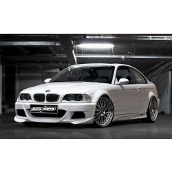 Kompletní body kit BMW E46 Coupe